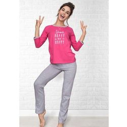 Piżama Key LNS 609 B6