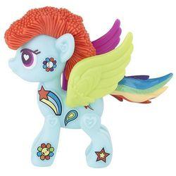 My Little Pony Zestaw POP Rainbow Dash