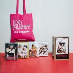 XConfession 4pack DVD + torba gratis