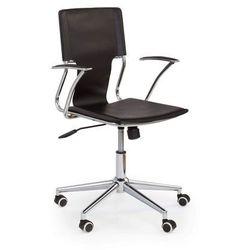 Krzesło biurowe, obrotowe HALMAR DERBY
