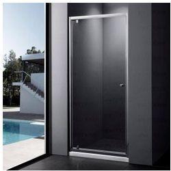MASSI drzwi prysznicowe Verre 80 otwierane MSKP-FA406-80