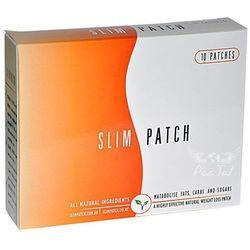 Slim Patch Plastry Odchudzające 10szt