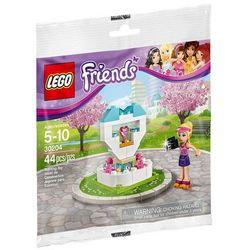 Lego FONTANNA ŻYCZEŃ KLOCKI MINI BUILDS 30204 fontanna życzeń klocki mini builds 30204