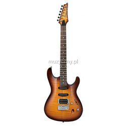 Ibanez SA160FM-BBT gitara elektryczna Płacąc przelewem przesyłka gratis!