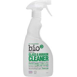 - BIO-D - Spray do mycia szyb i luster