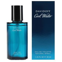Davidoff Cool Water Men 40ml EdT