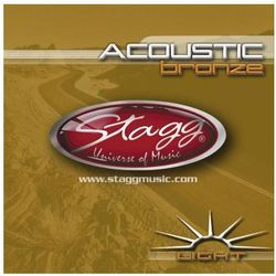 Stagg AC 12-54 BR