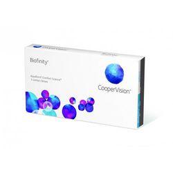 Biofinity 3 szt