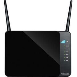 ASUS 4G-N12 N300 LTE Modem Router, 3G/4G Support