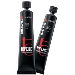 GOLDWELL TOPCHIC Farba pernamentna do włosów The Special Lift RV Effects 2+1