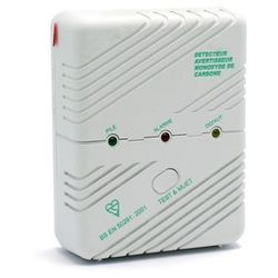 Czujnik tlenku węgla AVIDSEN 100344 + DARMOWY TRANSPORT!