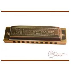 Harmonijka HOHNER 532/20MS-C Blues Harp