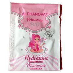 - ALPHANOVA - Princesse Balsam Nawilżający dla Dziewczynek do twarzy i ciała