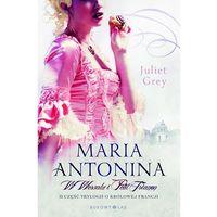 Maria Antonina. W Wersalu i Petit Trianon. Część 2 trylogii o królowej Francji (opr. miękka)