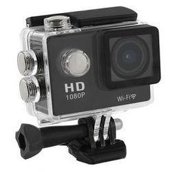 Qoltec Wodoodporna kamera sportowa | 2.0