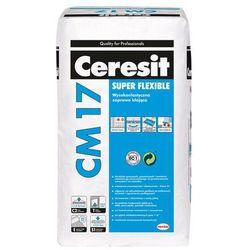 Zaprawa elastyczna CM 17 Ceresit 5kg
