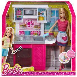 Barbie kuchnia Barbie