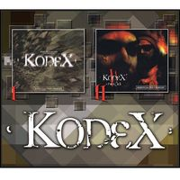 Kodex 1 & 2 (CD) - Various Artists