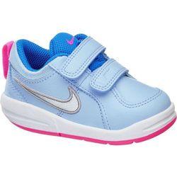 buty dziecięce Nike Pico 4 NIKE różowe Buty sportowe dziecięce różowe w Deichmann