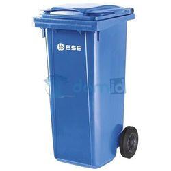 Pojemnik na odpady ESE 120L