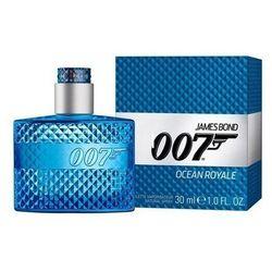 JAMES BOND 007 Ocean Royale perfumy męskie - woda toaletowa 125ml - 125ml