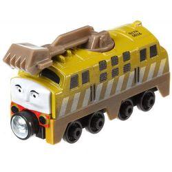 Fisher Price Tomek i Przyjaciele duża lokomotywa Diesel10