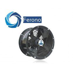 Wentylator osiowy, kanałowy, wodoszczelny FERONO o wydajności 3500 m3/h (FKO350)