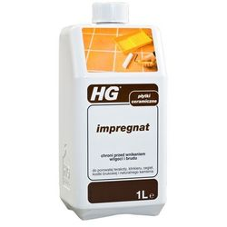 HG Impregnat do płytek NEW 1L