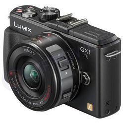 Panasonic Lumix DMC-GX1 Dostawa GRATIS!