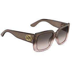 Okulary Słoneczne Gucci GG 3837/F/S Asian Fit RQG/K8