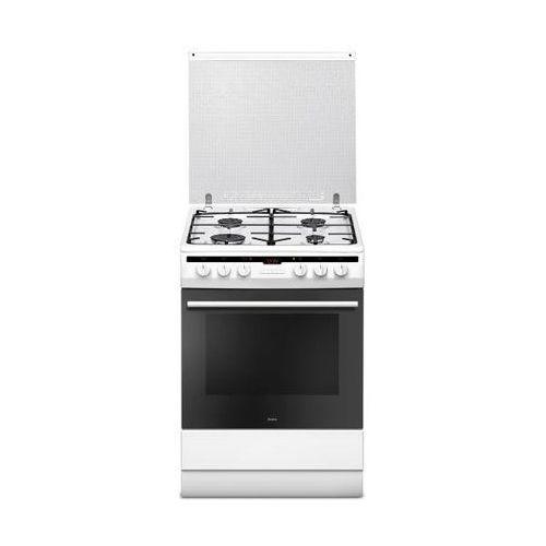 Amica 617GE3 33HZpTaNQW  porównaj zanim kupisz -> Kuchnie Gazowo Elektryczne Amica Ranking