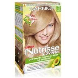 GARNIER Nutrisse Creme farba do wlosow 90 Bardzo Jasny Naturalny Blond