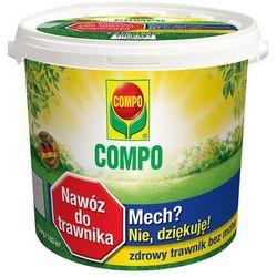 Nawóz do trawników Compo