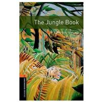 Oxford Bookworms Library: Level 2:: The Jungle Book