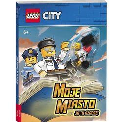 Lego City Cysterna 60016 Od Najtańszych Porównaj Zanim Kupisz
