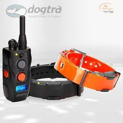 Obroże elektryczne Dogtra ARC dla 2 psów tresura do 800 m.