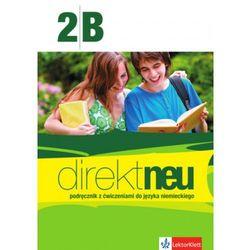 Direkt NEU 2B Podręcznik z ćwiczeniami + CD (opr. miękka)