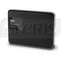 Dysk Western Digital WDBCGL0020BSL - pojemność: 2 TB, USB: 3.0, 2.5