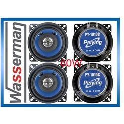 Zestaw 2x głośniki Peiying PY-1010C 4