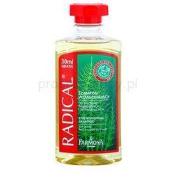 Farmona Radical Hair Loss szampon do wzmocnienia włosów + do każdego zamówienia upominek.