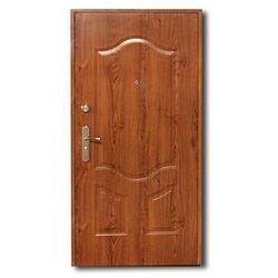 Drzwi wejściowe Olimp 80 prawe Evolution Doors