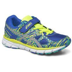 Buty sportowe Asics GEL-LIGHTPLAY 2 PS Dziecięce Niebieskie 100 dni na zwrot lub wymianę