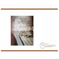 Antologia muzyki wiolonczelowej 2 (opr. miękka)