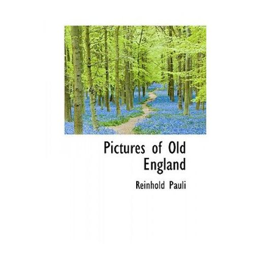 Pictures of Old England