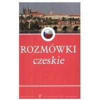 Rozmówki czeskie