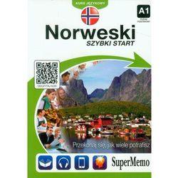 Norweski Szybki Start (opr. miękka)