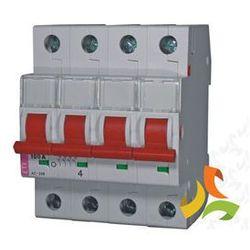 Rozłącznik izolacyjny 125A 400V 4P SV 4125 002423417 ETI