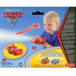 Auta 2 Samochód latarka