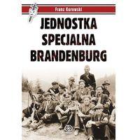 Jednostka specjalna Brandenburg (opr. twarda)