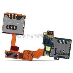 Taśma Karty SIM Sony Ericsson U8i